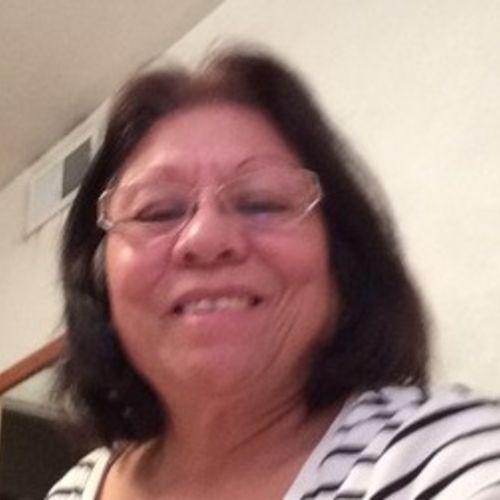 Elder Care Provider Aurora G's Profile Picture