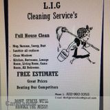 Housekeeper in Katy