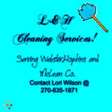 House Cleaning Company in Slaughters