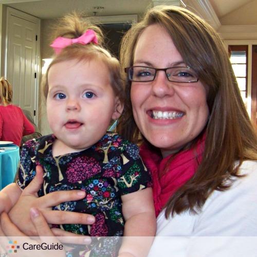 Child Care Provider Danielle Petrella's Profile Picture