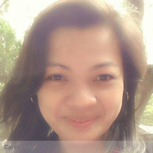 Canadian Nanny Provider Noema Porton's Profile Picture