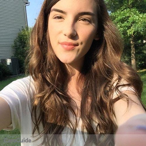 Pet Care Provider Jessica Plante's Profile Picture