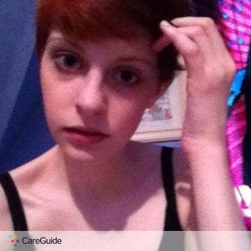 Pet Care Provider Alanah Head's Profile Picture