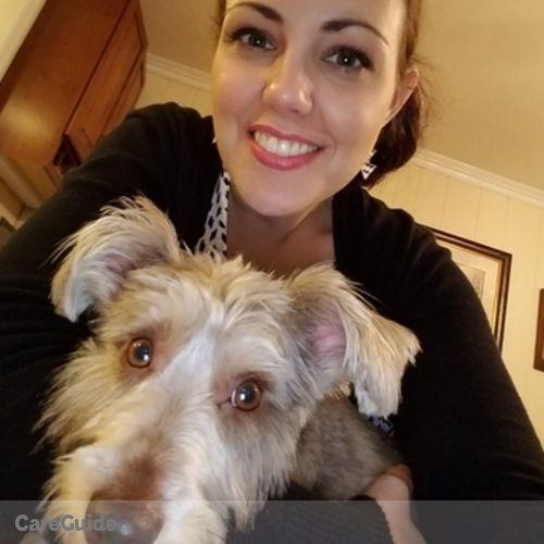 Pet Care Provider Melany Unrau's Profile Picture