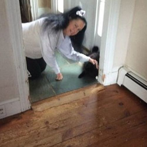 Pet Care Provider E S's Profile Picture