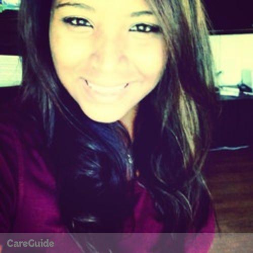 Canadian Nanny Provider Sammy W's Profile Picture
