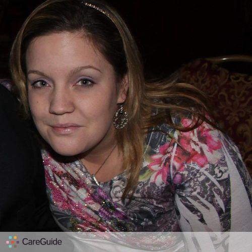 Elder Care Provider Zayna V's Profile Picture