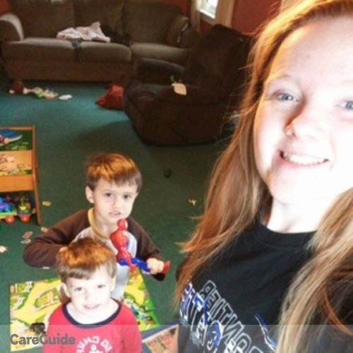 Child Care Provider Tomera C's Profile Picture