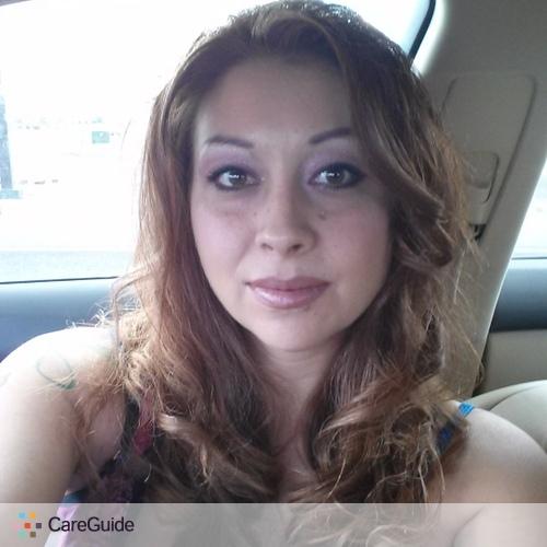 Child Care Provider Christina Aragon's Profile Picture