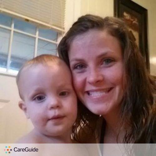 Child Care Provider Heather Seay's Profile Picture