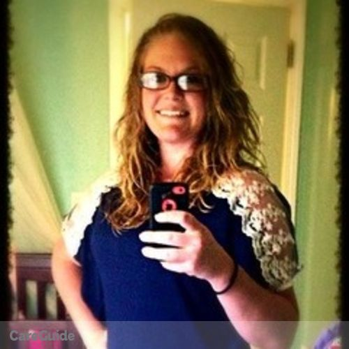 Housekeeper Provider Brittany Osborn's Profile Picture