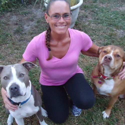 Jenny The Pet Sitter All of Fort Myers