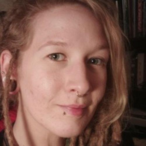 House Sitter Provider Amelia Jarrett's Profile Picture