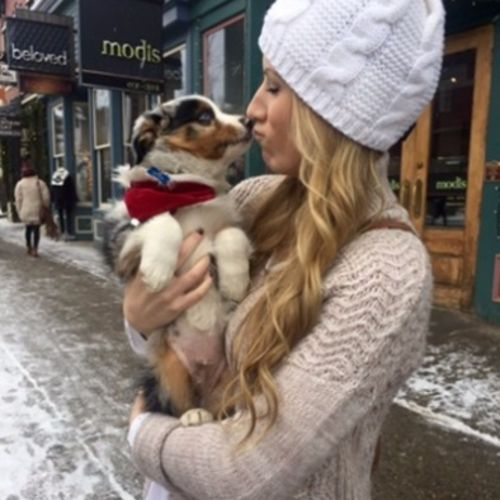 Pet Care Provider Gretchen S's Profile Picture