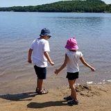 After school help sought for 5 & 7 year-old / Aide au devoirs pour enfants de 5 & 7 ans