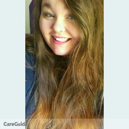Child Care Provider Stephanie B's Profile Picture