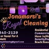 House Cleaning Company in Crawfordville