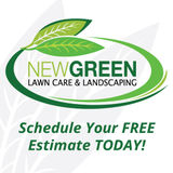 New Green Lawn Care & Landscaping