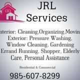 Available: House Sitting, Cleaning,Shopping,Transportation Services