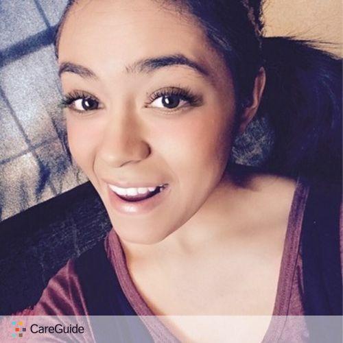 Child Care Provider Lilli Dickson's Profile Picture