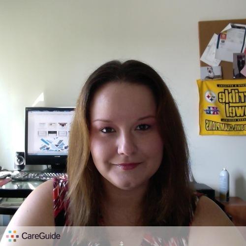 Child Care Provider Victoria Lazo's Profile Picture
