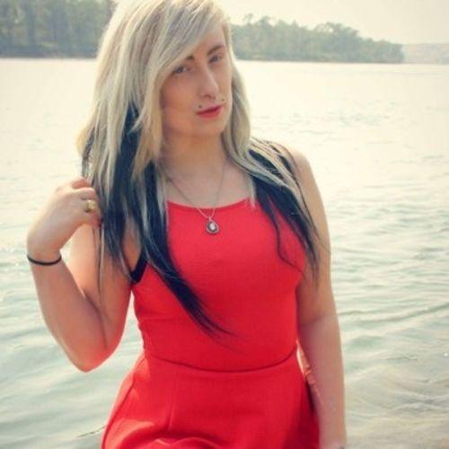 Canadian Nanny Provider Tasha Watts's Profile Picture