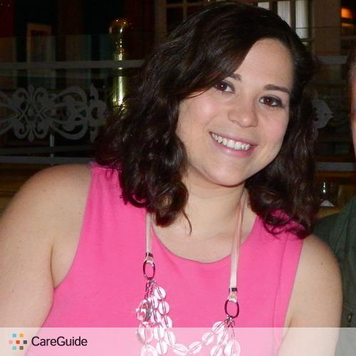 Child Care Provider Lisa C's Profile Picture