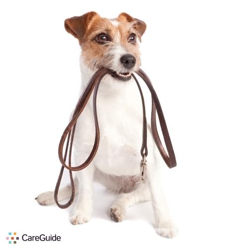 Pet Care Provider Casey Gilroy's Profile Picture