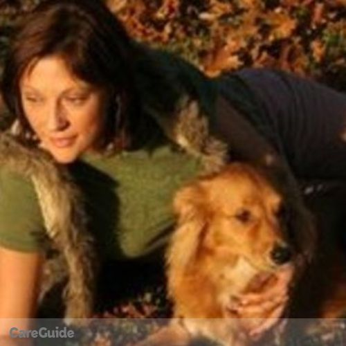 House Sitter Provider Nancy Casteele's Profile Picture