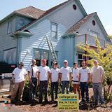 Local Painting Business - Free Estimates!