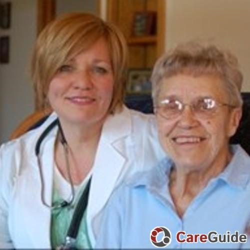 Restorative Home Care w/ Nurse Managed Care