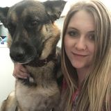 Capable Dog Walker/sitter in Grande Prairie