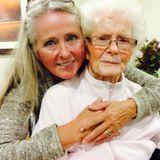 Skillful Senior Caregiver in Edmonton
