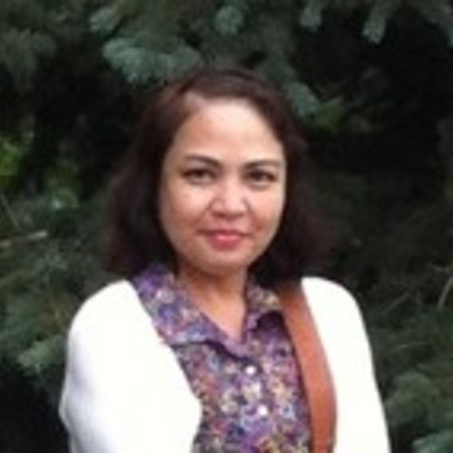 Canadian Nanny Provider Noralyn T's Profile Picture
