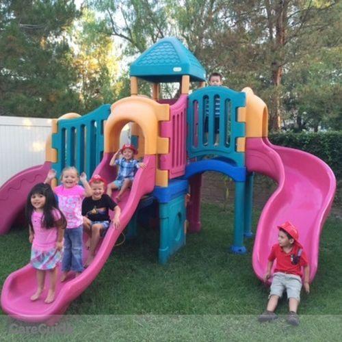 Child Care Provider Claudia Delgado's Profile Picture