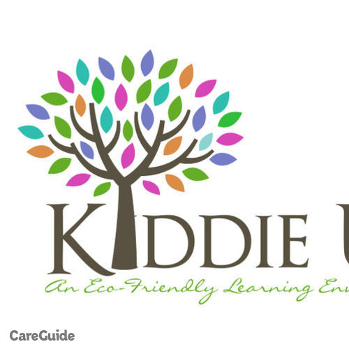 Child Care Provider Kiddie U Inc.'s Profile Picture