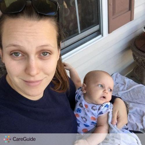 Child Care Provider Kasey H's Profile Picture
