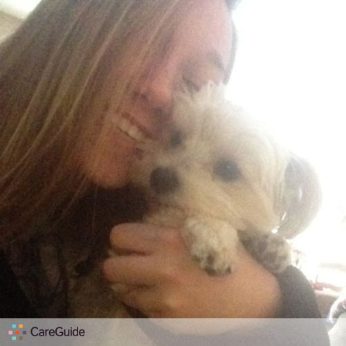 Pet Care Provider Natalie Casey's Profile Picture