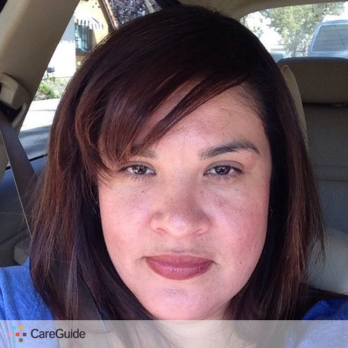 Child Care Provider Melissa Ruiz's Profile Picture