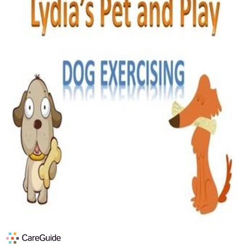Pet Care Provider Lydia Copeland's Profile Picture
