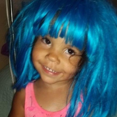 Child Care Job Miranda Jones's Profile Picture