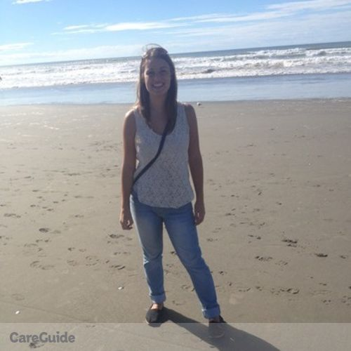 Canadian Nanny Provider Emma McGrath's Profile Picture