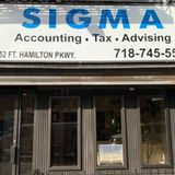 Sigma Accountants and Advisors provides tax, accounting and advisory services