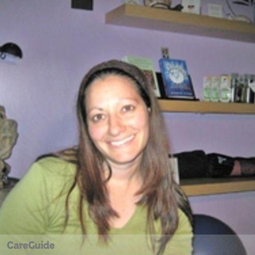 Canadian Nanny Provider Sylvia S's Profile Picture