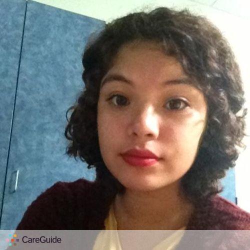 Child Care Provider Keila Romero's Profile Picture
