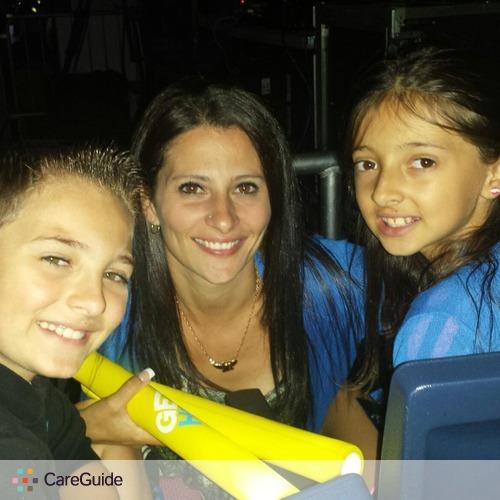 Child Care Provider Amy Seabring's Profile Picture