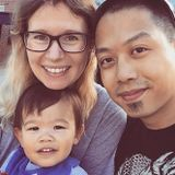 Family of 3 (soon to be 4) looking for a full time nanny to help Mom with toddler and newborn!