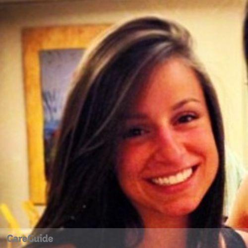 House Sitter Provider Jenna Wernikowski's Profile Picture