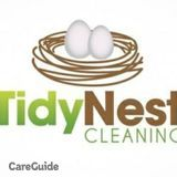 Tidy Nest Cleaning Service