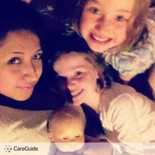 Child Care Provider Fernanda Martinez's Profile Picture